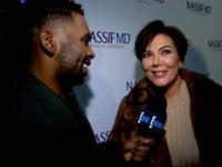Kris Jenner Gives Update on Kylie Post Baby!