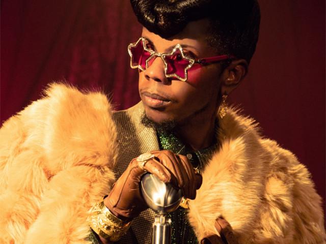 "Trinidad James Shares New Song ""Jame$ Woo Woo"""