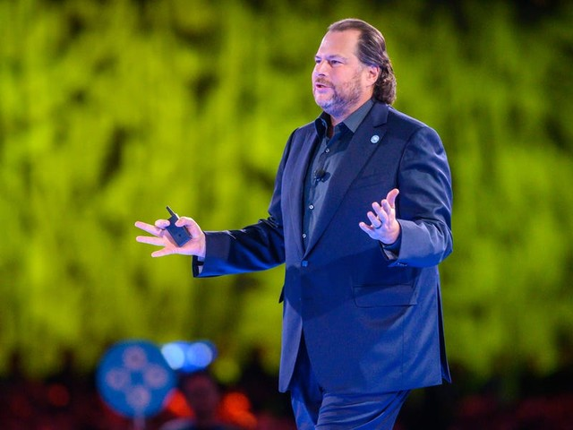 Salesforce touted its acquisition of Tableau in its latest earnings call, but integrating the data-analytics company might be more challenging than expected (CRM)