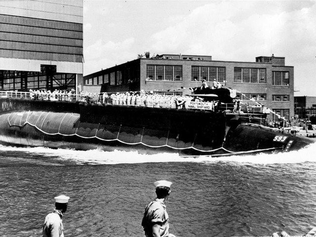 In Deadliest US Sub Tragedy, 'No Coverup' Is Found