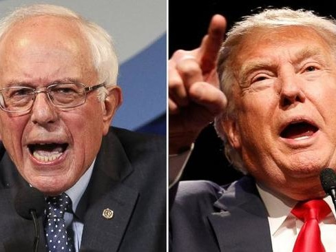 MSNBC's Chris Matthews Suggests 4 More Years Of Trump Better For Dems Than Sanders Winning White House