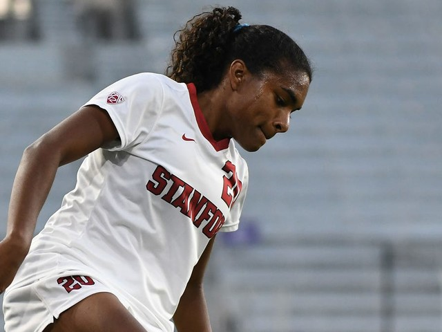 Opinion: USWNT just got better, calling up Stanford phenom Catarina Macario on same day she became citizen
