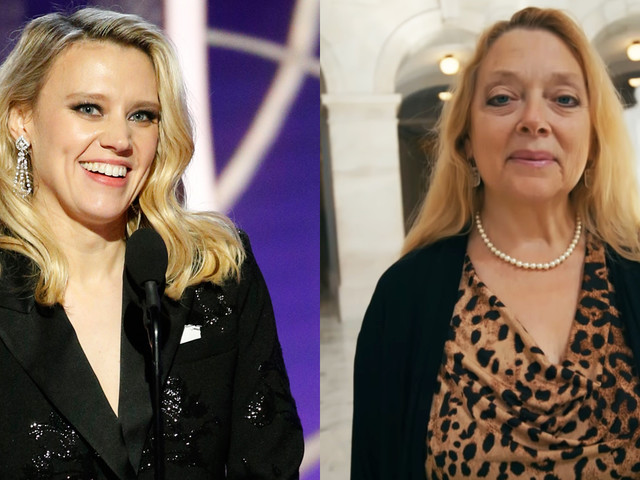 Kate McKinnon Will Be Playing Carole Baskin in Scripted 'Tiger King' TV Show!