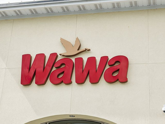 Judo Chump: Washout at the Wawa