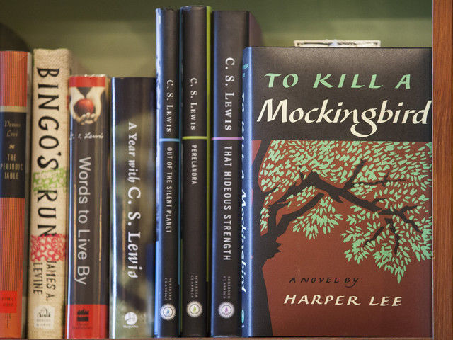School District Scrubs 'To Kill A Mockingbird' Because Of 'Complaints'