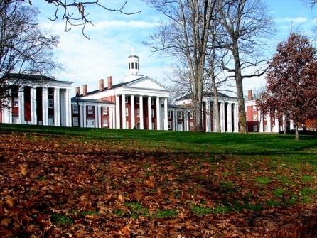 Washington & Lee Professors Vote to Remove 'Lee' from School Name