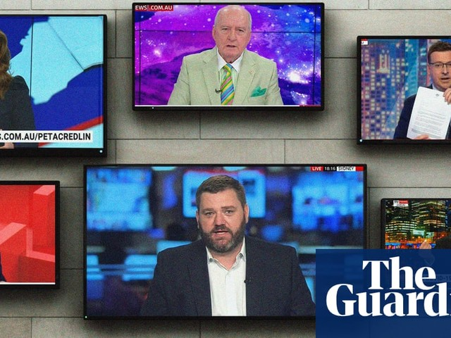 Sky News Australia is tapping into the global conspiracy set – and it's paying off