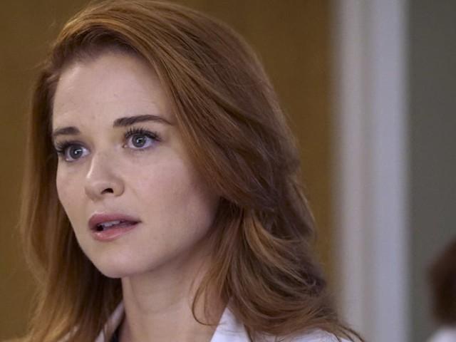 After a Season Away, I'm Calling It: Grey's Anatomy Needs April Kepner Back