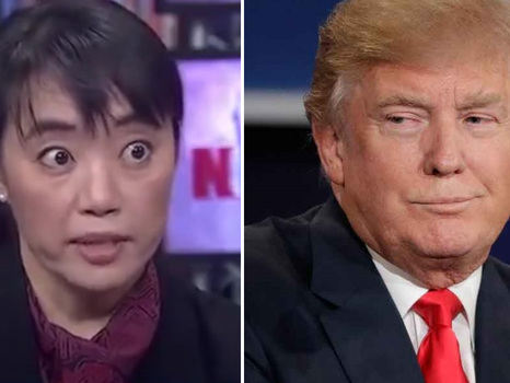 Activist Shrinks Want To Tell Impeachment Panel Trump Is Crazy