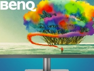 BenQ's PD2720u Monitor Review: As Beautiful as It Is Expensive