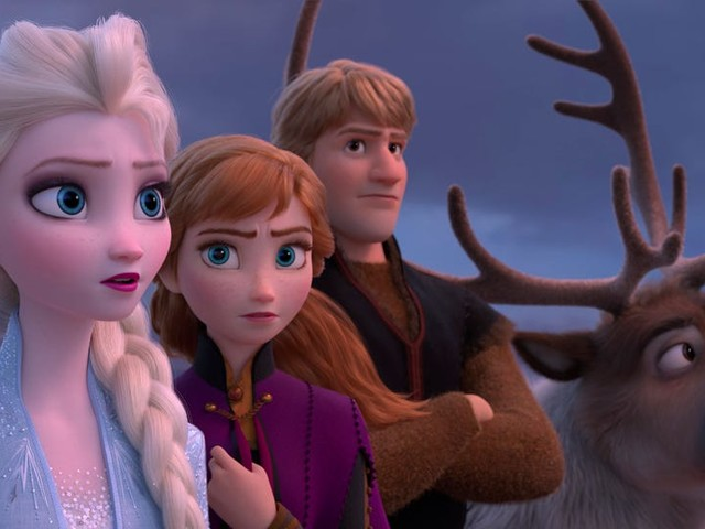 Why the hit 'Frozen II' song 'Into the Unknown' wasn't originally in the movie, and how the music evolved