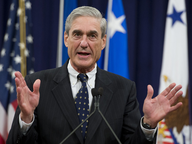 Team Trump pushing for second special counsel in Russia probe