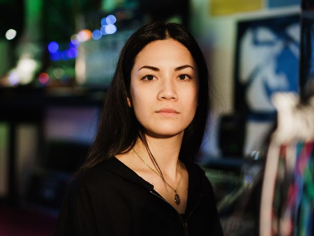 Chilled, trippy live sets and albums from JakoJako, Lucrecia Dalt, more