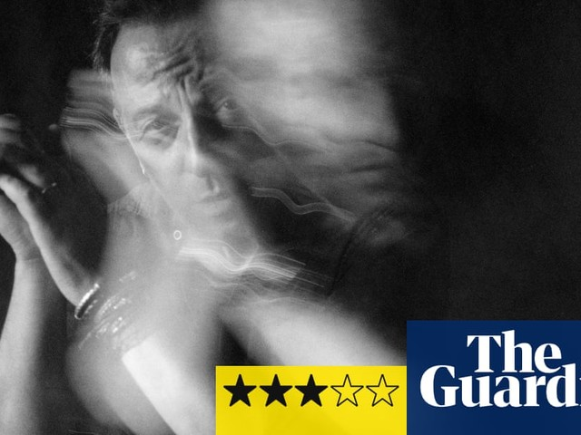 Bruce Springsteen: Letter to You review | Alexis Petridis's album of the week