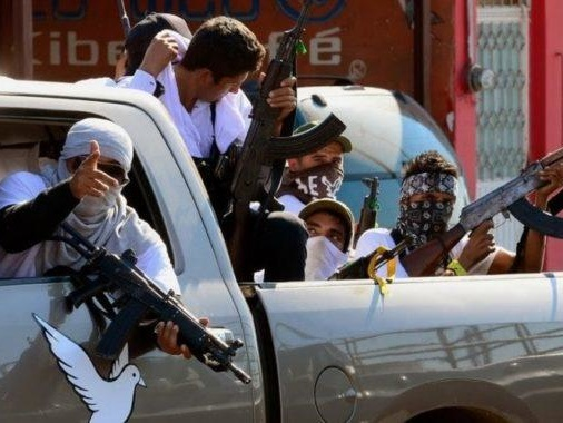 Cartel Violence Explodes - Has Mexico Finally Lost All Control?