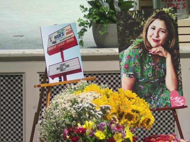 Vigil To Mark 1-Year Anniversary Of Death Of Trader Joe's Assistant Store Manager Killed In Standoff