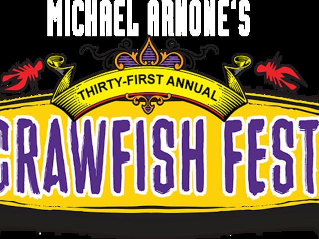 Michael Arnone's Crawfish Fest Postpones 2021 Event To 2022