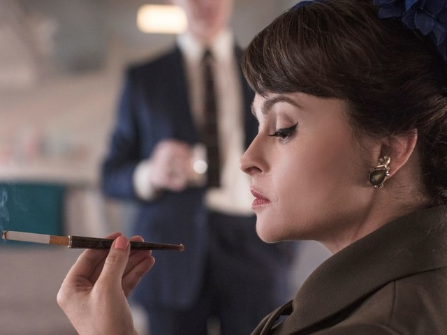 The Crown's new Margaret is utterly fab but her story is a little familiar