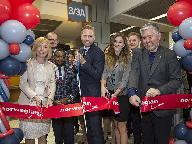 Norwegian makes Austin - London Gatwick Airport its first Texas nonstop