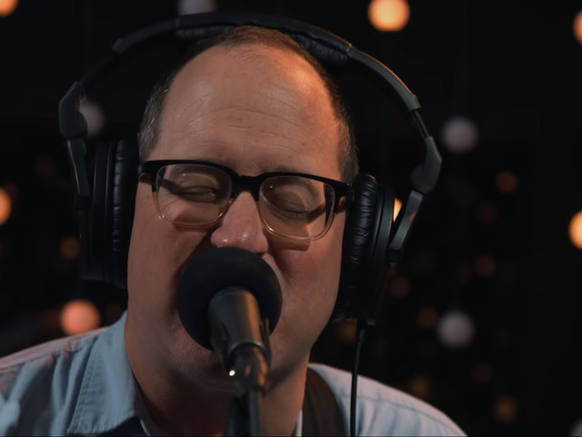 The Hold Steady Performs On 'KEXP'