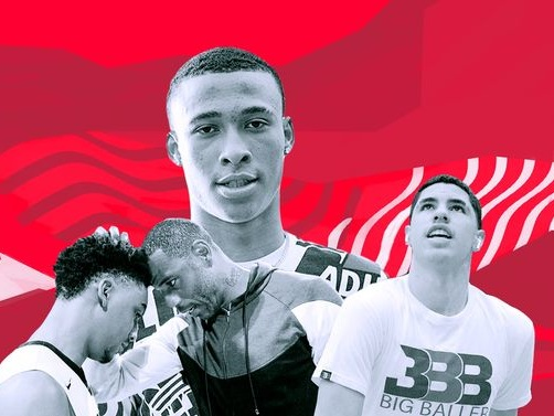 How elite high schoolers are skipping college to get to the NBA