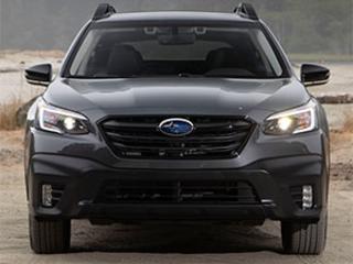 Road Tests: 2020 Subaru Outback