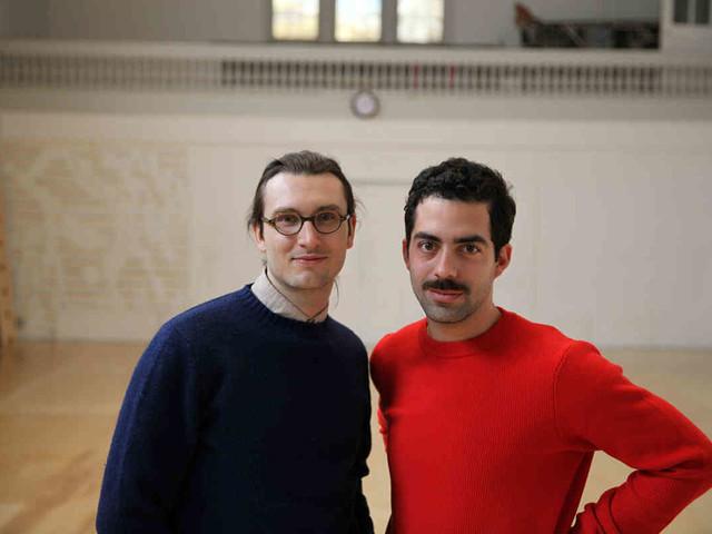Arab-American Nights: New play puts Latin spin on 1,001 Nights