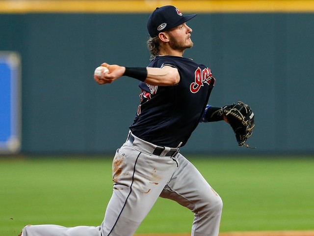 Josh Donaldson made a ton of sense for the Indians, but they're still down 0-2