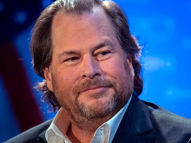 Salesforce revealed revenue for MuleSoft and Tableau for the first time — and it's a good sign for the pending $27.7 billion Slack deal (CRM)