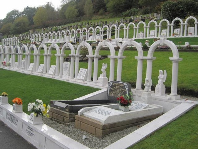 On This Day, Oct. 21: Coal slag buries Welsh school, killing 148