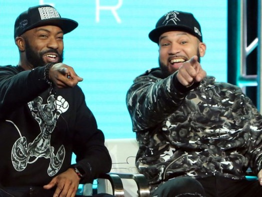 TV Shows to Watch the Week of Feb. 18, 2019: Academy Awards, 'Desus & Mero'