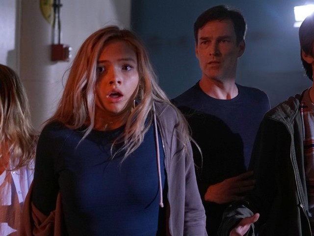 What's on TV Monday: 'The Gifted' and 'City of Ghosts'