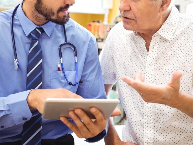 When Social Needs Are Medical Needs
