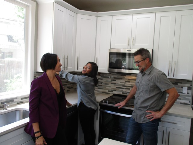 HGTV features first-ever throuple on 'House Hunters'; viewers share praise, express shock
