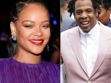Do Gooders Helping Others During The Pandemic: Rihanna's & Jay-Z's Foundations Drop $2M + 'Grey's Anatomy' Donates Medical Supplies + Lizzo Provides Lunch For ER Staff
