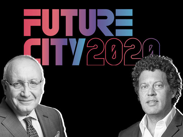 Simon Ziff and Bruce Mosler join lineup at Future City 2020