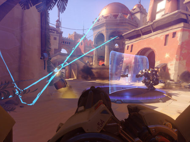 Save 40 percent on Overwatch GOTY Edition