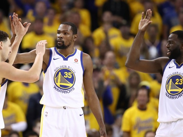 Warriors force a decisive Game 7 with Rockets