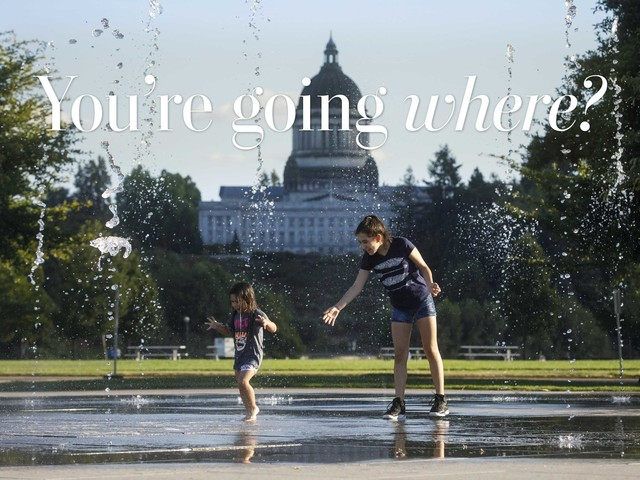 Why you should visit Olympia