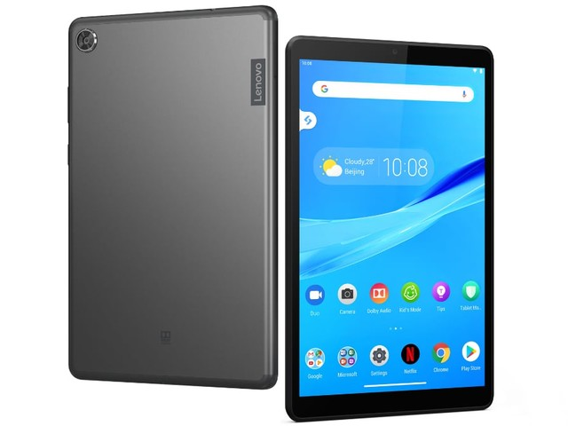 Tablet Market in India Grows in Q3, Lenovo Leads: CMR