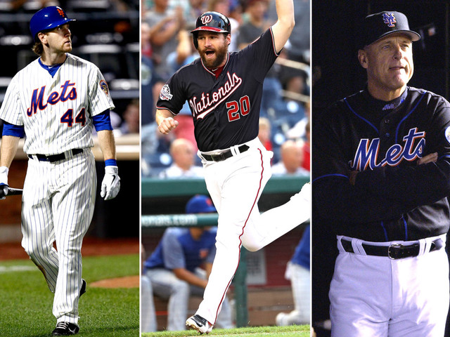 The busts, managers and exits that ruined the Mets' Wilpon era