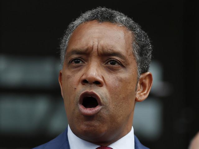 DC attorney general sues DoorDash for pocketing tips