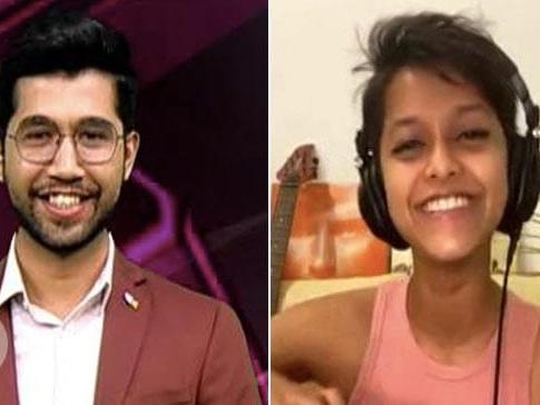 Manike Mage Mithe Singer Yohani Wants To Work With AR Rahman