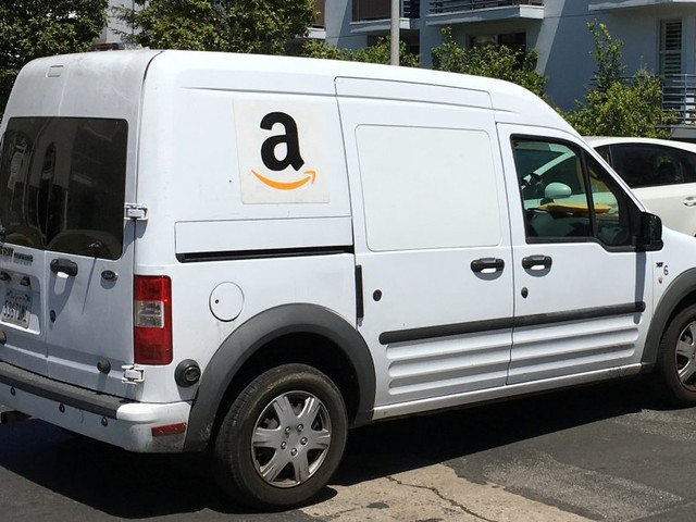 A driver for Amazon stole a customer's puppy in shocking stunt that highlights one of the biggest dangers facing the tech giant (AMZN)