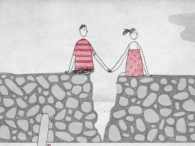 Modern Love: Listen: Joanna Kulig Reads 'A Kiss Deferred by Civil War'