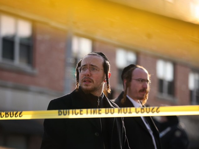 Suspect in Fatal Firefight in Jersey City Could Have Possible Link to Black Hebrew Israelites, Police Say