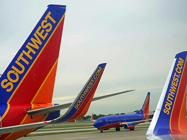 Southwest Changes Emotional Support And Service Animal Policies
