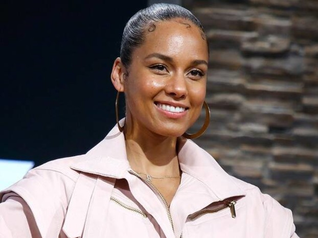 Alicia Keys' Morning Skincare Routine Will Instantly Calm You in These Trying Times