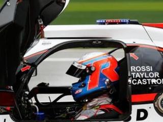 Mazda Team Joest wins 2nd consecutive Rolex 24 pole