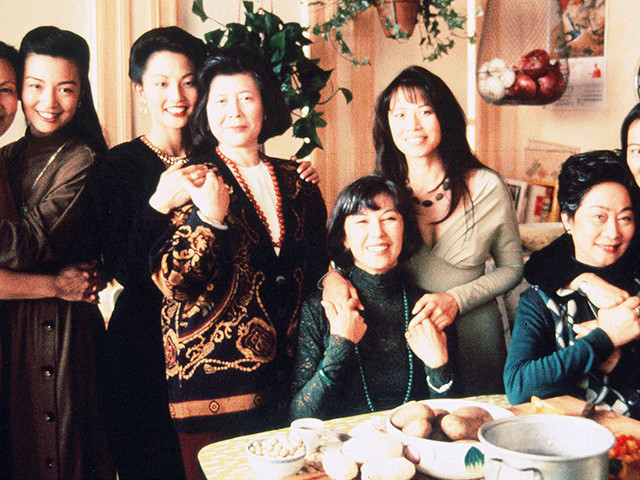 Gold House to Host Virtual Book Club With 'Joy Luck Club' Author, Film Cast (EXCLUSIVE)